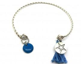 Jonc bleu